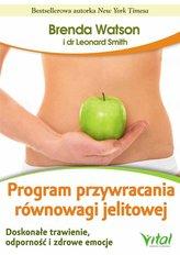 Program przywracania równowagi jelitowej