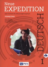Neue Expedition Deutsch 1 Podręcznik