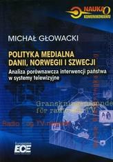 Polityka medialna Dani Norwegii i Szwecji