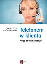Telefonem w klienta