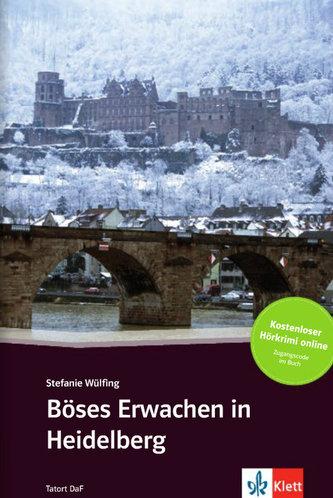 Böses Erwachen in Heidelberg, Buch+Online