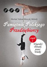 Pamiętnik Polskiego Przedsiębiorcy