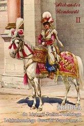 Źródła do historii Pułku Polskiego Lekkokonnego Gwardii Napoleona