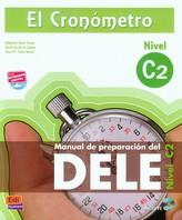 Cronometro nivel C2 książka + CD