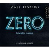Zero. Audiobook