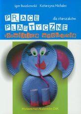Prace plastyczne i rozwijające wyobraźnię