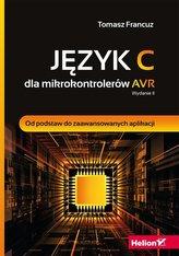 Język C dla mikrokontrolerów AVR