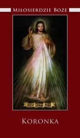 Miłosierdzie Boże Koronka