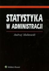 Statystyka w administracji