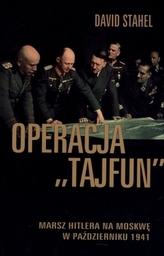 Operacja Tajfun