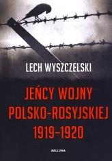 Jeńcy wojny polsko-rosyjskiej 1919-1920