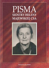 Pisma Siostry Heleny Majewskiej CSA