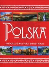 Polska Historia Kultura Przyroda