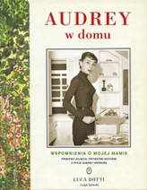 Audrey w domu