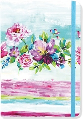 Notatnik Mini Kwiatowe Spektrum