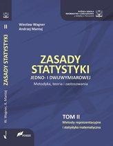 Zasady Statystyki jedno- i dwuwymiarowej Tom 2