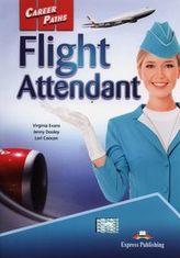 Career Paths Flight Attendant