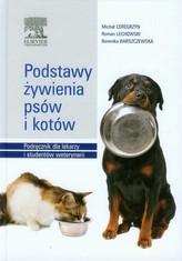 Podstawy żywienia psów i kotów