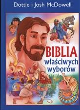 Biblia właściwych wyborów