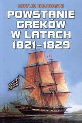 Powstanie Greków w latach 1821-1829