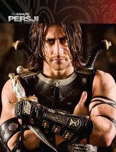 Książę Persji. Piaski czasu