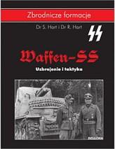 Waffen-SS. Uzbrojenie i taktyka