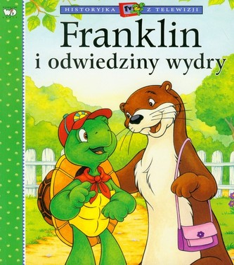 Franklin i odwiedziny wydry