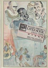 Wiadomości literackie (1924-1939)