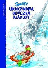 Smerfy Urodzinowa ucieczka Marudy