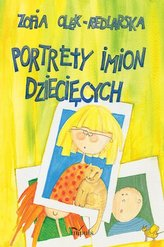 Portrety imion dziecięcych