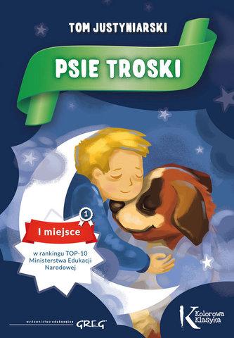 Psie troski
