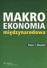 Makroekonomia międzynarodowa