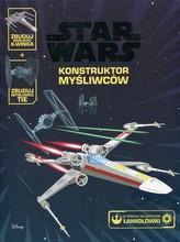 Star Wars Konstruktor myśliwców