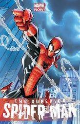 Superior Spider-Man Ostatnie życzenie