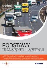 Podstawy transportu i spedycji