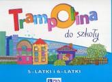 Trampolina do szkoły Roczne przygotowanie przedszkolne Pakiet