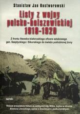 Listy z wojny polsko-bolszewickiej 1918-1920