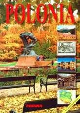 Polska 541 fotografii. Wersja hiszpańska
