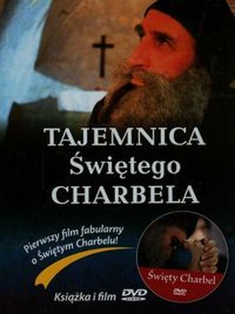 Tajemnica Świętego Charbela + DVD