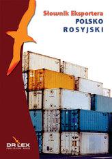 Polsko-rosyjski słownik eksportera