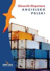 Angielsko-polski słownik eksportera