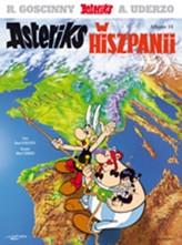 Asteriks w Hiszpanii album 14