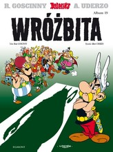 Asteriks Wróżbita Tom 19