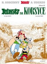 Asteriks na Korsyce Tom 20