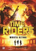 Time Riders Wrota Rzymu