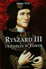 Ryszard III i książęta w Tower