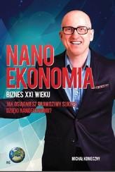 Nanoekonomia Biznes XXI wieku