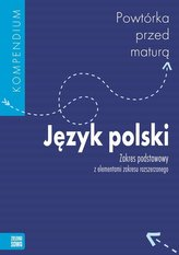 Powtórka przed maturą Język polski