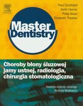 Choroby błony śluzowej jamy ustnej radiologia chirurgia stomatologiczna