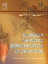 Blokada nerwów obwodowych w ortopedii z płytą DVD